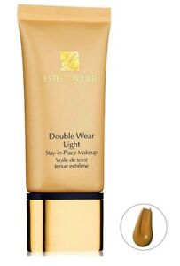 Estee Lauder Double Wear Light Stay In Place Makeup CHOOSE COLOR