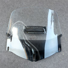 Windshield Standard Height Vented Fit for Honda Goldwing GL1800 01-10 Motorcycle