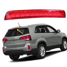For KIA Sorento 11-15 Auto Rear High Mount Warning 3rd Third Taillamp Brake Lamp