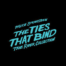 BRUCE SPRINGSTEEN - THE TIES THAT BIND: THE RIVER COLLECTION [CD/BLU-RAY]