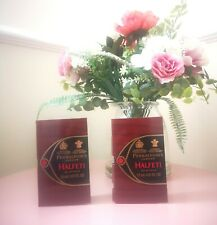 Penhaligon's HALFETI Eau De Parfum EDP 1.5ml X 2 perfume samples 🌺 BRAND NEW