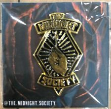 Midnight Society Pin - Are You Afraid Of The Dark Series - NYCC 2019