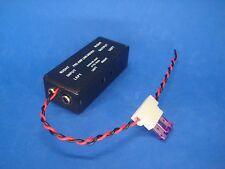 Pre-Amp Rca Input / Output Line Driver Signal Amplifier . usa seller