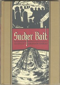 SUCKER BAIT AND OTHER STORIES ILLUSTRATED BY GRAHAM INGELS