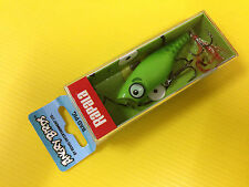 Rapala Angry Birds SP-7 Pig, Minion Pig Color Surface Popper Fishing Lure.