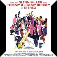 Bobby Byrne - Hits of Glenn Miller and Tommy and Jimmy Dorsey [CD]