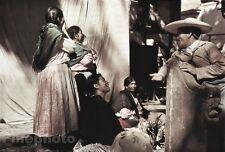 1938/63 Vintage 11x14 MEXICO PATZCUARO Market Natives Photo Art EDWARD STEICHEN