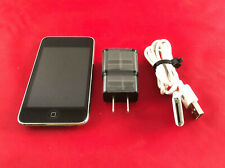 Good Used Apple iPod Touch 2nd Generation 8Gb A1288 Black Mp3 Player Fast Ship