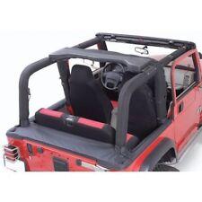Jeep Wrangler Yj 92-95 Roll Bar Cover Kit Denim Black  X 13611.15
