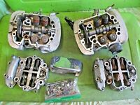 93 Kawasaki Vulcan vn 1500 vn1500 vn1500A 88 engine motor cylinder head camshaft