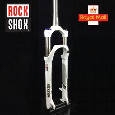 """XC30 RockShox MTB Bike 27.5"""" Suspension Forks Tapered Steer Rebound Adjust Disc"""
