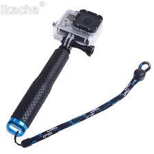 Gopro Stick Selfie Monopod Hero 5 4 3 2 Handheld Pole Extendable Tripod Camera