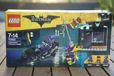 Lego 70902 Batman Movie Catwoman Catcycle Chase