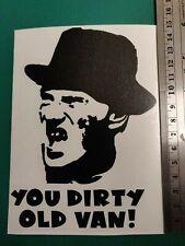 Steptoe Dirty Old Van VW/JDM/Camper/Car/Van/Fridge/Laptop Vinyl Decal Sticker