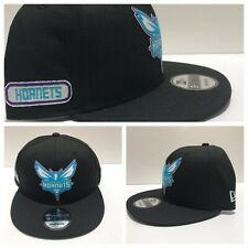 Charlotte Hornets New Era 9Fifty Snapback Hat