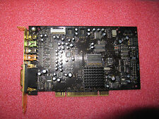HP 417723-001 SoundBlaster X-Fi xtrememusic sb0670 391054-003