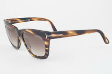 Tom Ford Celina Havana / Brown Gradient Sunglasses TF361 50F