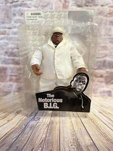 Notorious B.I.G Mezco Life After Death Figure Biggy, Fantastic condition, EX +++