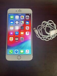 Apple iPhone 6s Plus - 128GB - Rose Gold , Unlocked, Same Day Ship!