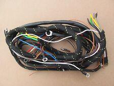 54934815 Genuino Lucas 1955-59 TRIUMPH T100 T120 Mag/Dyno principal arnés de cableado