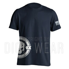 American Military United We Stand Tactical Men's T-Shirt