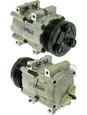 New Compressor And Clutch 20-10920 Omega Environmental