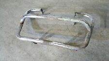 Honda VT500E - Front Lower Engine Surround Crash Bars Protector Guard Frame