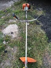 STIHL 2-Stroke Engine Brush Cutters
