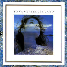 Sandra - SECRET LAND - Maxi CD Single © 1988 #661 750