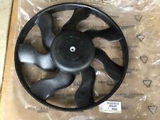 Genuine Peugeot 405 306 605 Partner Cooling Radiator Engine Fan 125467 ECIA