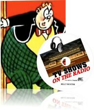Billy Bunter Old Time Radio Shows on 1 x MP3 CD