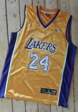 USA Basketball Lakers Bryant Jersey Taille XL