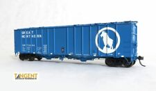 Tangent GREAT NORTHERN blue 4180 Airslide Covered Hopper Car (Assorted #'s) NIB