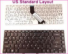 Laptop US Layout Keyboard For Acer Aspire V5-431 V5-431P V5-431P-4413