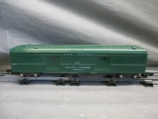 American Flyer S Scale 651 New Haven REA Car