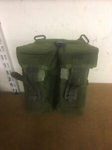 Olive PLCE Ammo Pouch Grade 1