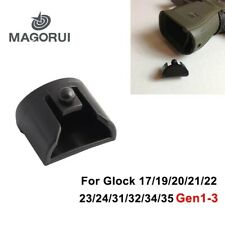 Polymer Pistol Grip Plug for Glock Gen 1-3 17 19 22 23 24 34 35