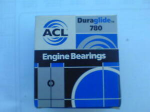 ACL MAIN & CONROD BEARINGS COMPO Holden V8 253, 308, 5.0L - select size
