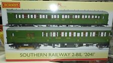 "HORNBY R3161A SOUTHERN RAILWAY 2-BIL ""2041"" TRAIN PACK - UNOPENED NEW"