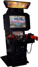EXTREME HUNTING ARCADE MACHINE by SAMMY USA (Excellent Condition) *RARE*
