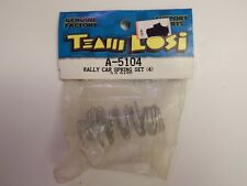 LOSI - RALLY CAR SPRING SET (4) 3.0 RATE - Model# A-5104