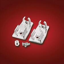 Honda GL1200 GL1500 GL1800 Goldwing Valkyrie Show Chrome Cord Holder 2-494