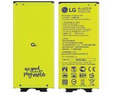 Original Akku BL-42D1F 2800mAh für LG G5 H850 Handy Accu Batterie Battery
