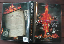 Raising Hell - On the Rock'n'Roll Highway - Tom Wright & Susan Vanhecke