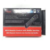 ROSEWILL RRC-126 Windows Vista, 7, 8 Certified Media Center Remote Control