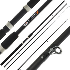 10ft NGT Float Max 3pc Starter Match / Coarse Fishing Rod Carp Tackle
