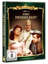KÖNIG DROSSELBART (Manfred Krug, Karin Ugowski) NEU+OVP