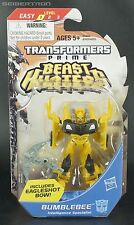 BUMBLEBEE Transformers Prime Beast Hunters Cyberverse Legion Class 2013 NEW