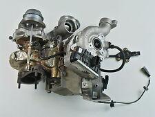 Audi A6 4G Turbolader BI - Turbo 313 PS / 3.0 TDI 059 145 654 C / 059 145 653 C