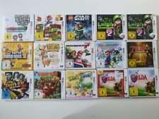 15 Nintendo 3DS Leerhüllen - Verpackungen - Hüllen -